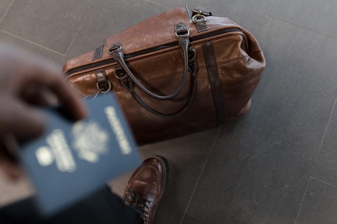 Jak se sbalit do prirucniho zavazadla?