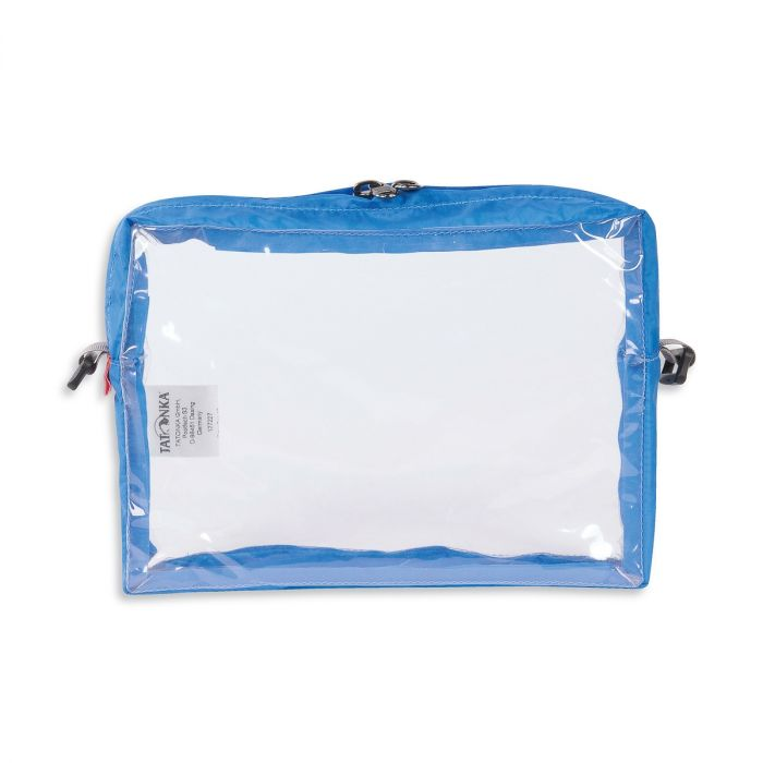 Tatonka clear bag