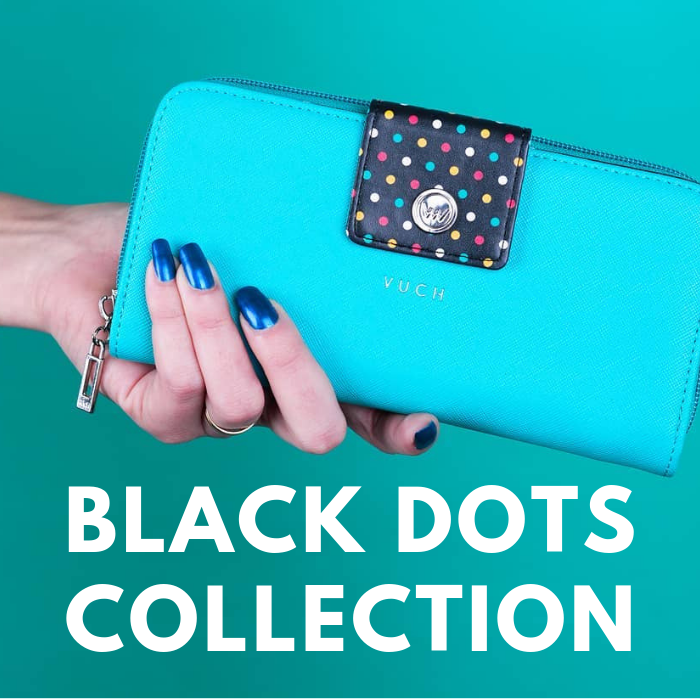 Black Dots collection