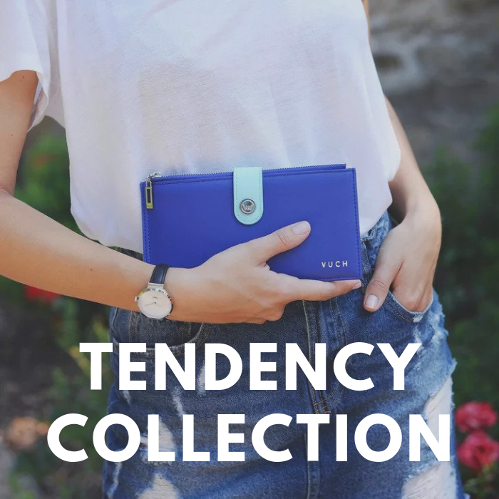 Tendency collection