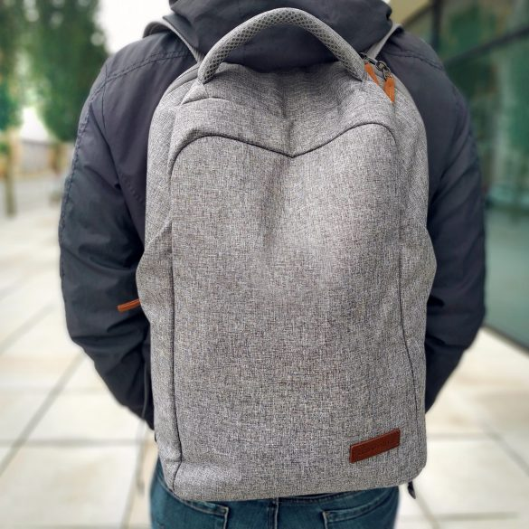 Travelite Basics Safety Backpack