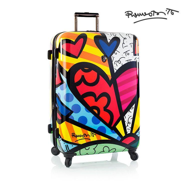 cestovni kufr heys