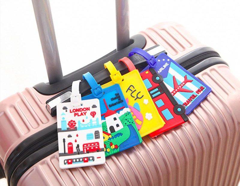 jmenovka na kufr