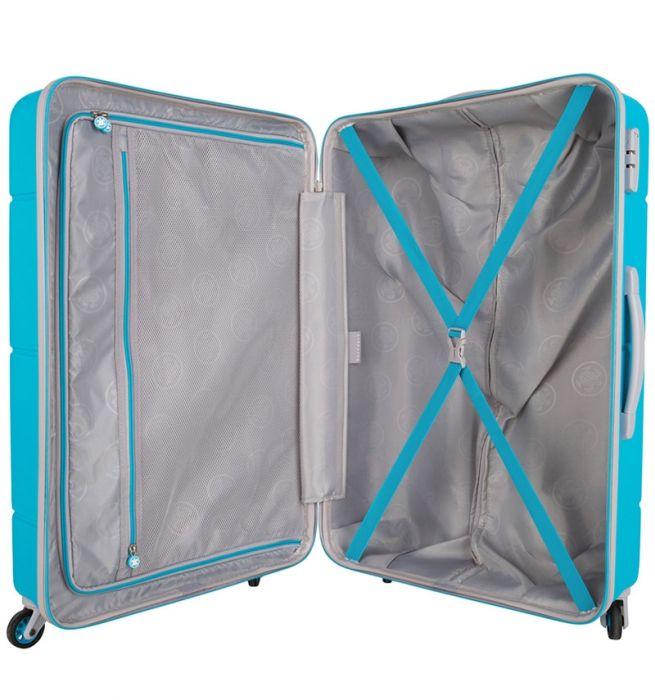 suitsuit cestovni kufr