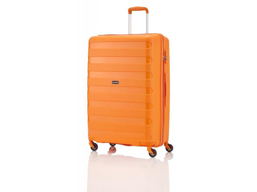 travelite nova orange