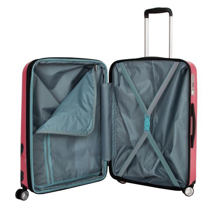 Travelite kufr pro dceru