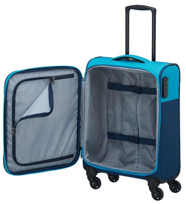 Cestovni kufr Travelita Neopak