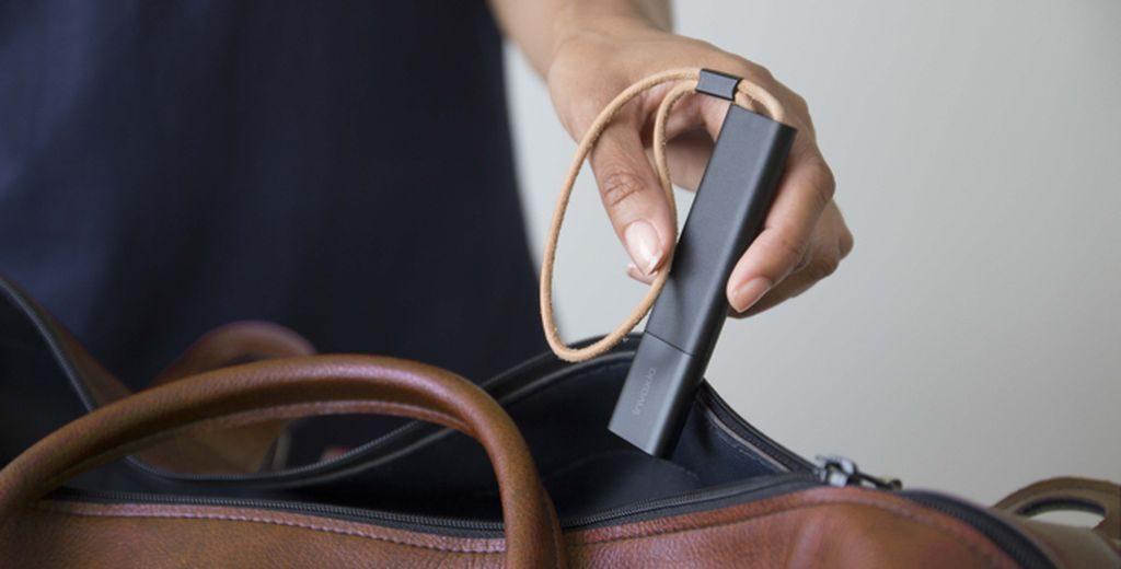 GPS tracker darek pro cestovatele