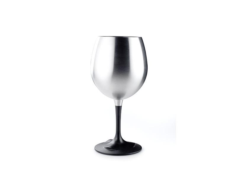 darek pro cestovatele - skladaci sklenicka