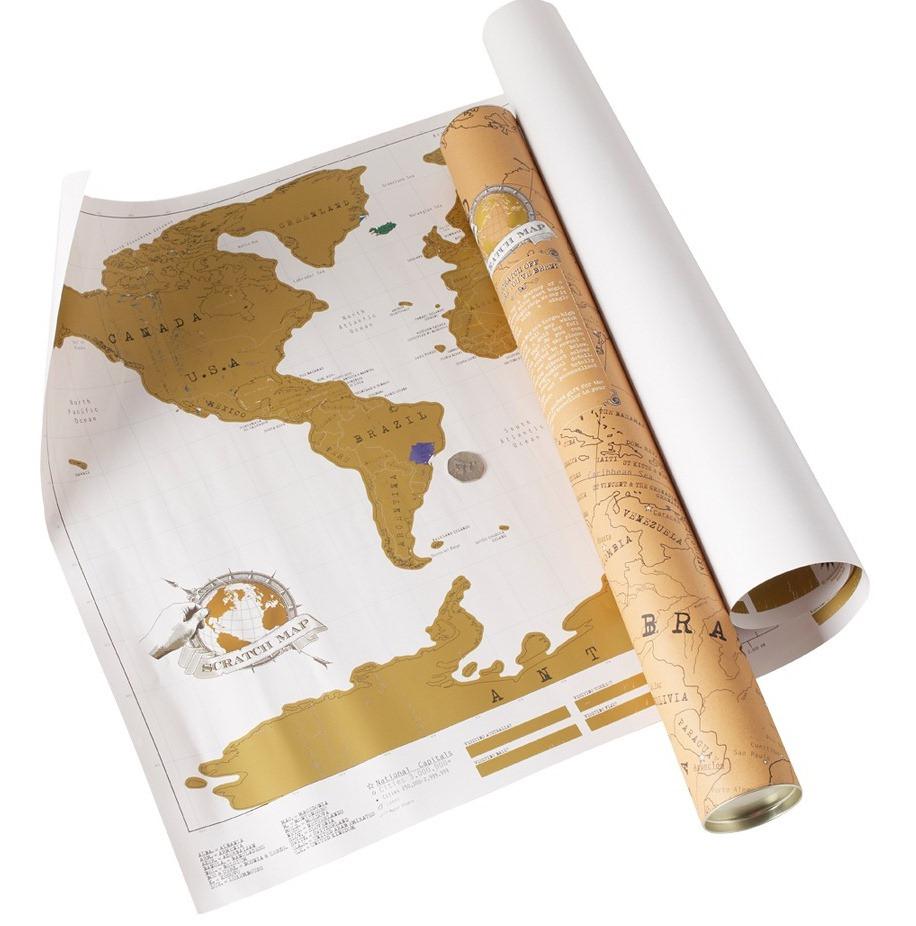 stiraci mapa darek
