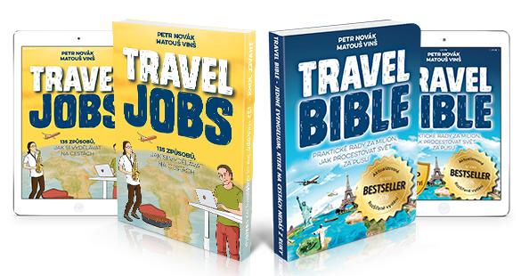 travel bible travel jobs darek pro cestovatele