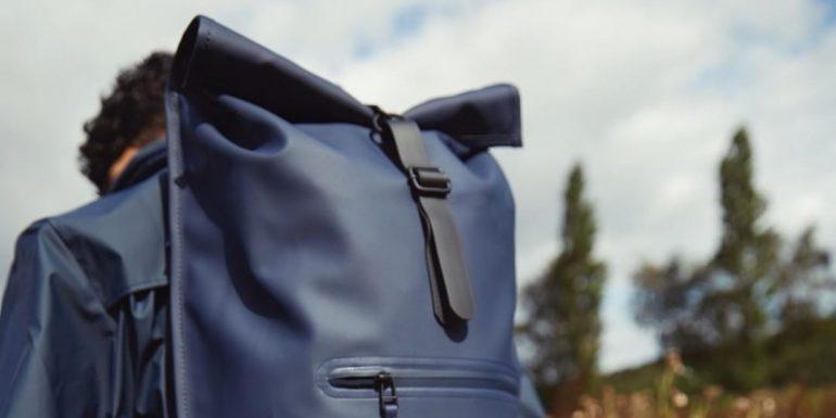 rolovaci batohy