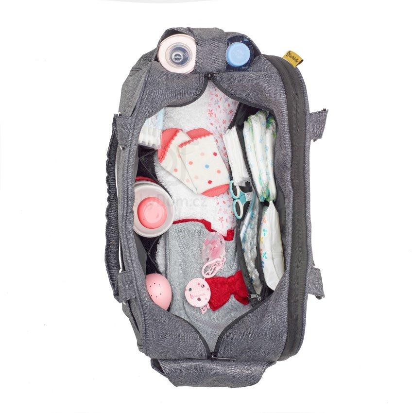 taska na kocar