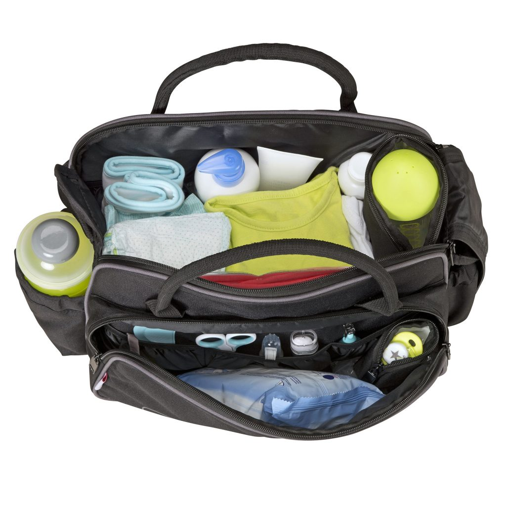 co do tasky na kocarek
