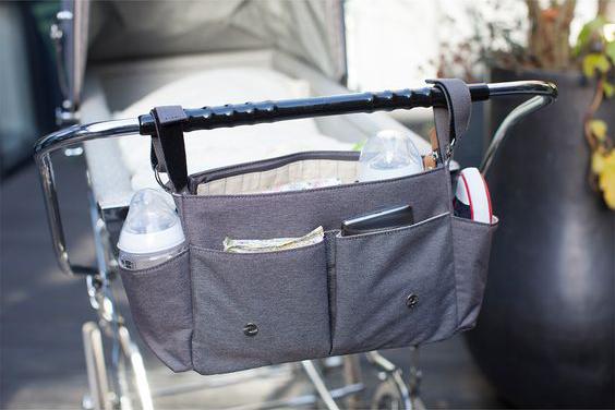 tasky na kocarek