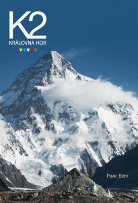 knihy o cestovani K2