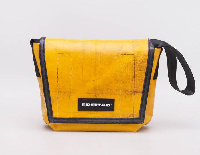 fraitag yellow