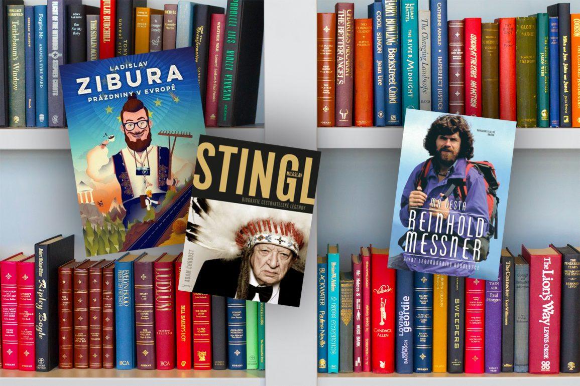 knihy o cestovani