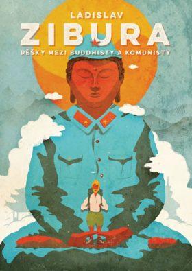 pesky mezi budhisty a komunisty