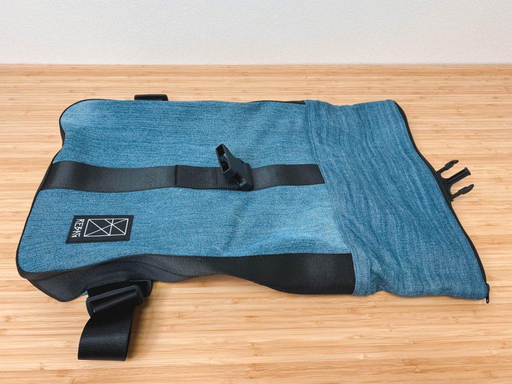 Recyklovane batohy