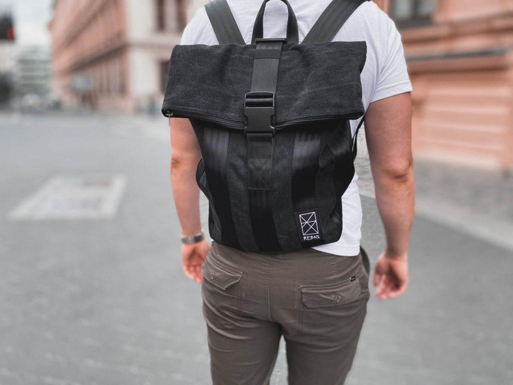 ReBag recyklovana moda