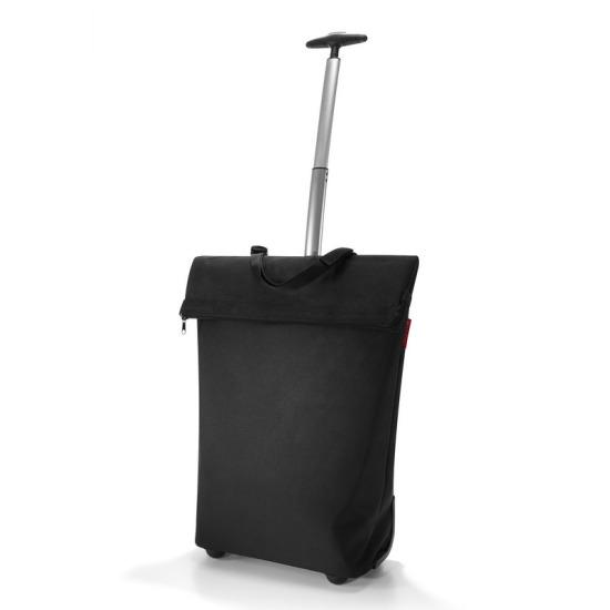 nakupni taska na koleckach reisenthel