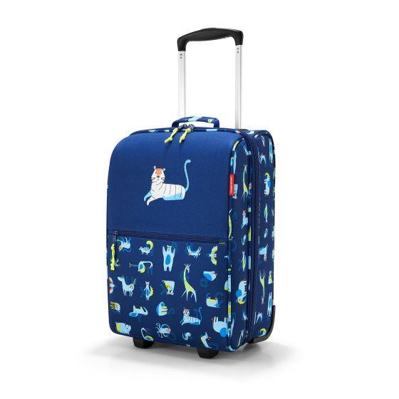 Reisenthel detsky kufr modry