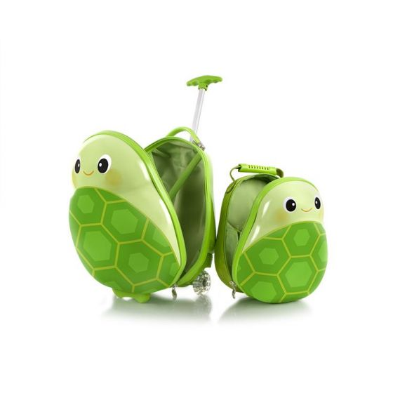 tots detsky kufr turtle