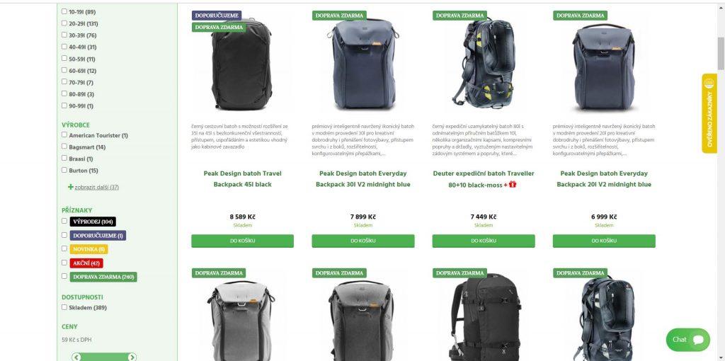 batohy online cestovatelsky-obchod
