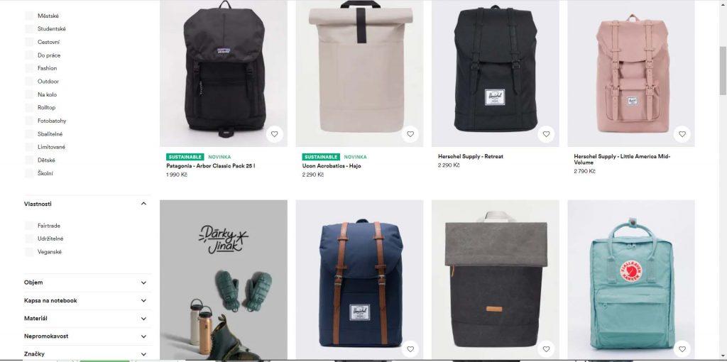 batohy online freshlabels