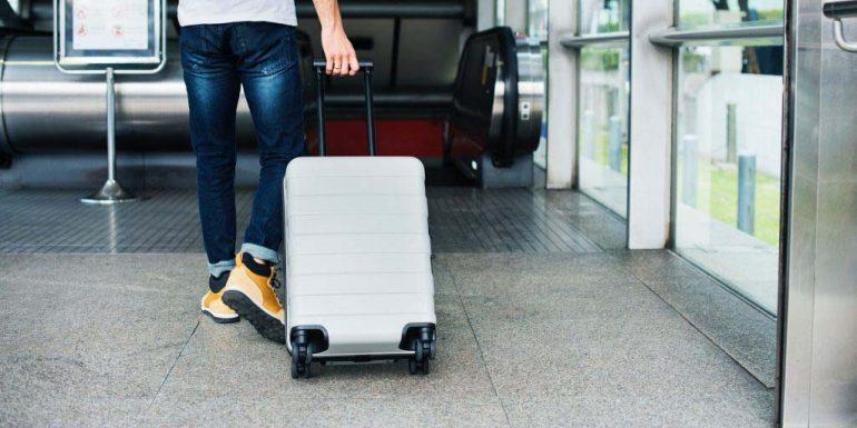 cestovni kufr