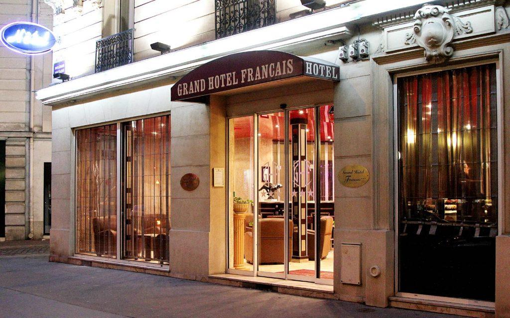 eurovikend pariz francis