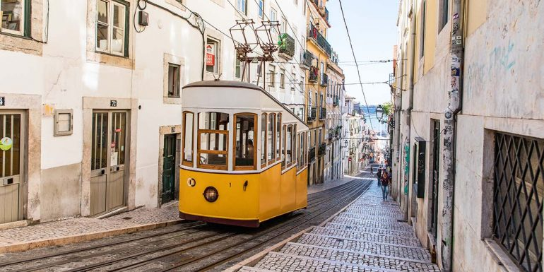 eurovikend v lisabonu