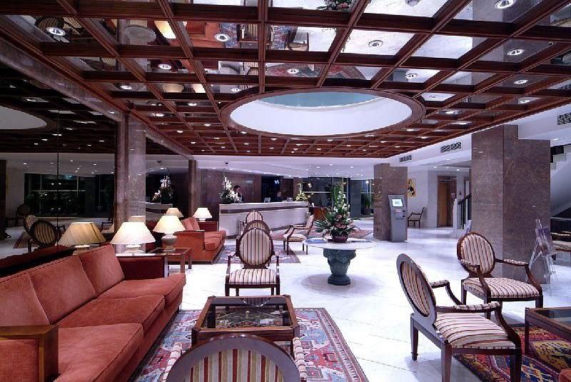 hotel fenix eurovíkend v Lisabonu